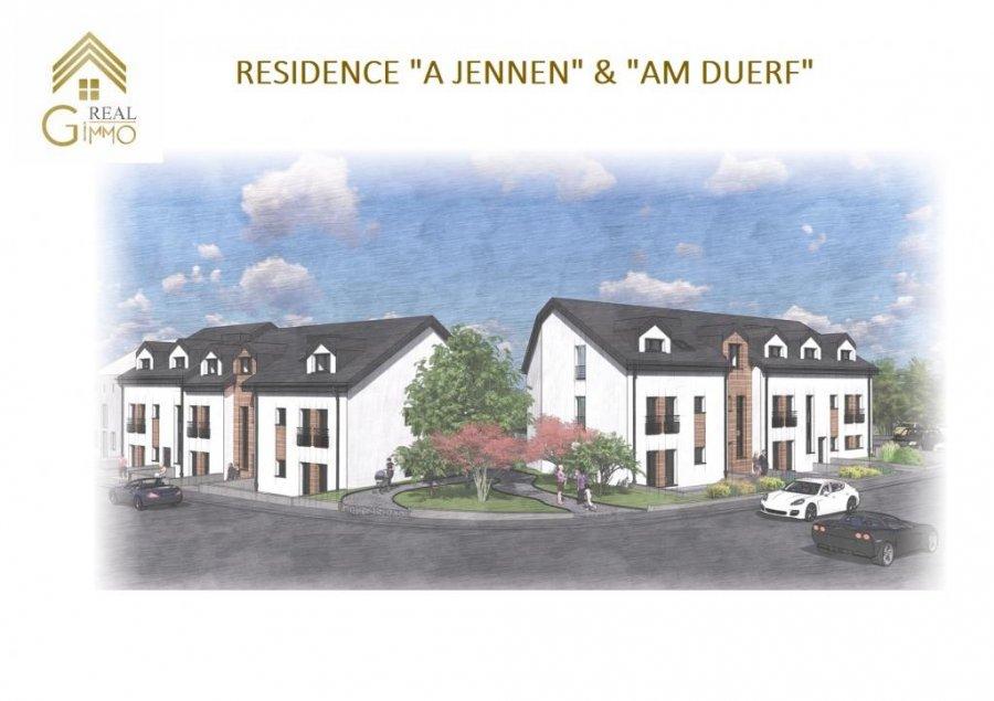acheter duplex 3 chambres 117.52 m² moutfort photo 2