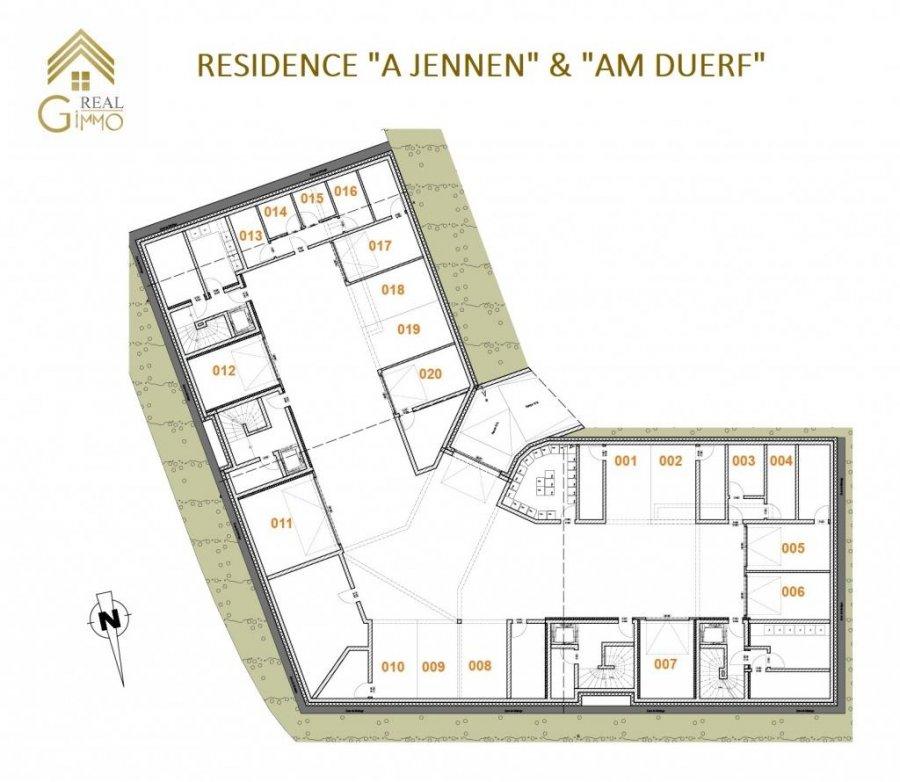 acheter duplex 3 chambres 117.52 m² moutfort photo 5