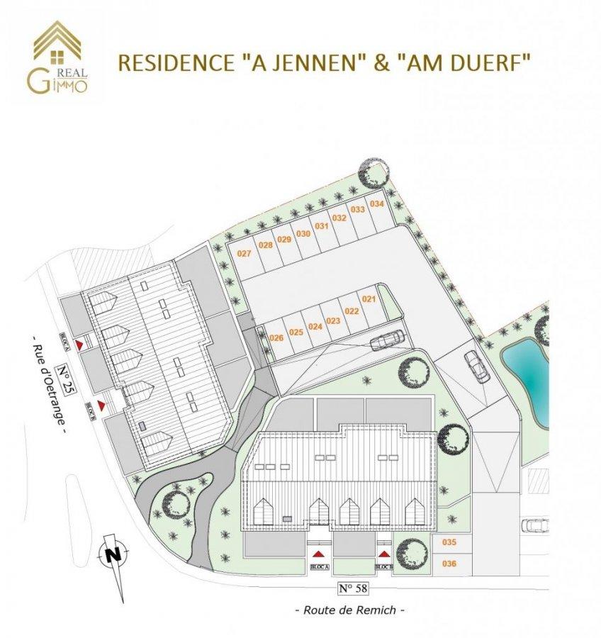 acheter duplex 3 chambres 117.52 m² moutfort photo 6