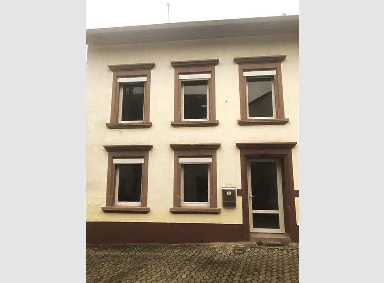 Maison à louer 6 Pièces à Merzig (DE) - Réf. 6996934