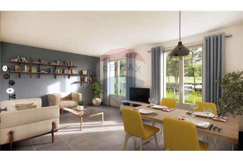 acheter appartement 4 pièces 77 m² richemont photo 2