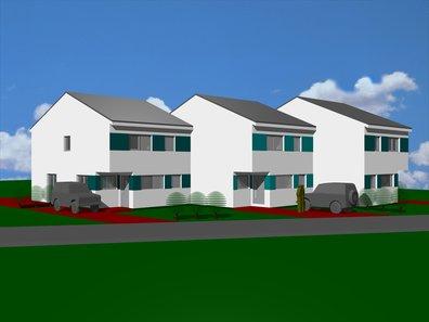 Doppelhaushälfte zum Kauf 4 Zimmer in Kanzem - Ref. 6296774
