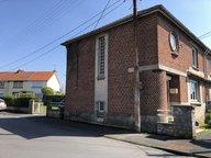 Maison à vendre F6 à Aulnoye-Aymeries - Réf. 6575302
