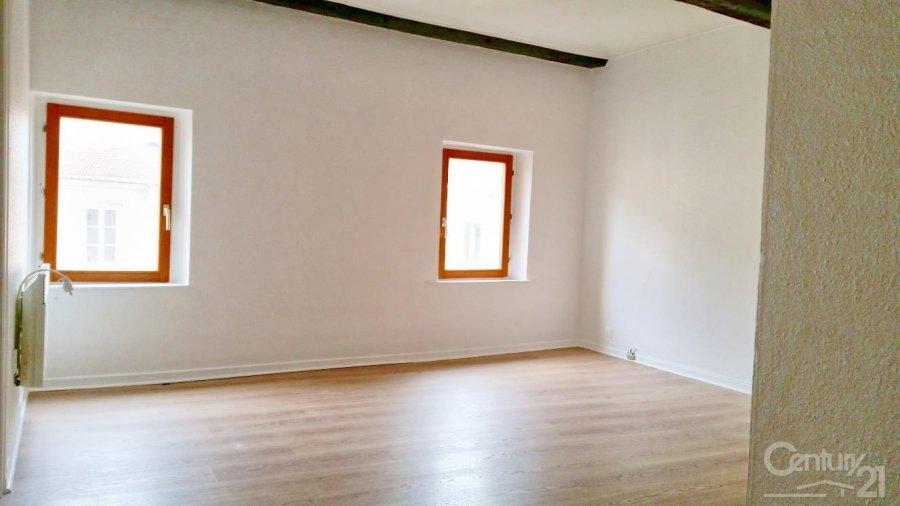 Appartement louer nancy m 430 immoregion for Appartement meuble nancy