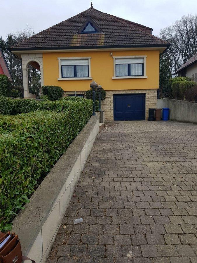 acheter maison individuelle 4 chambres 375 m² hellange photo 2