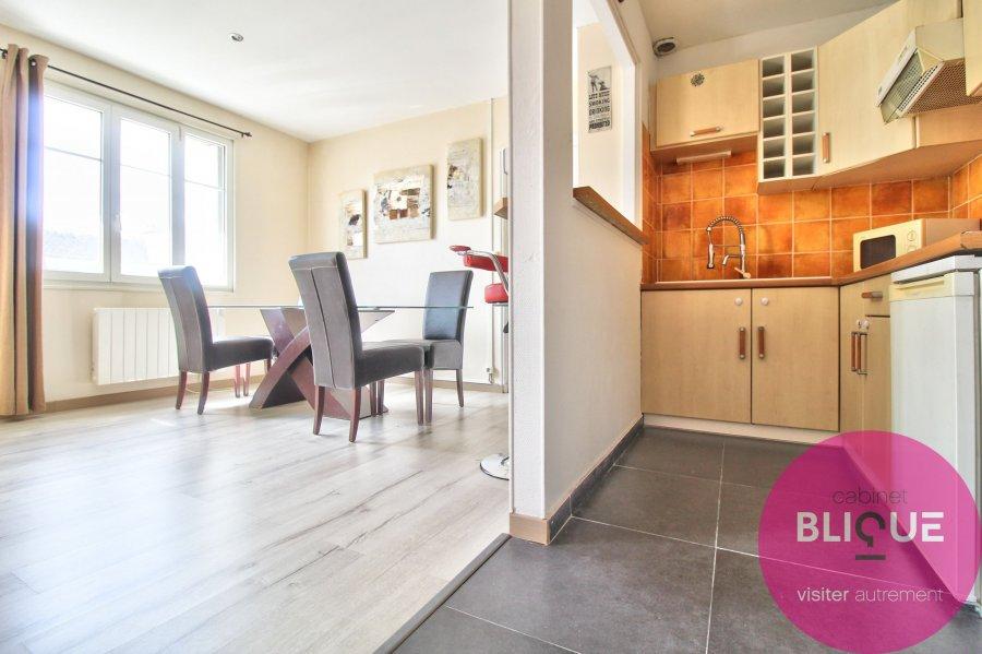 acheter appartement 4 pièces 75 m² nancy photo 4