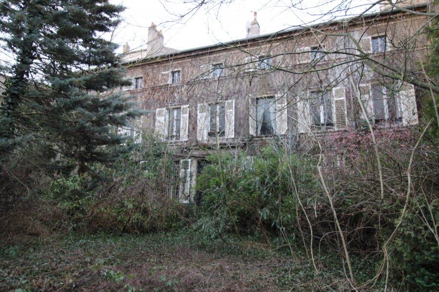 Maison à vendre F14 à Pont a mousson