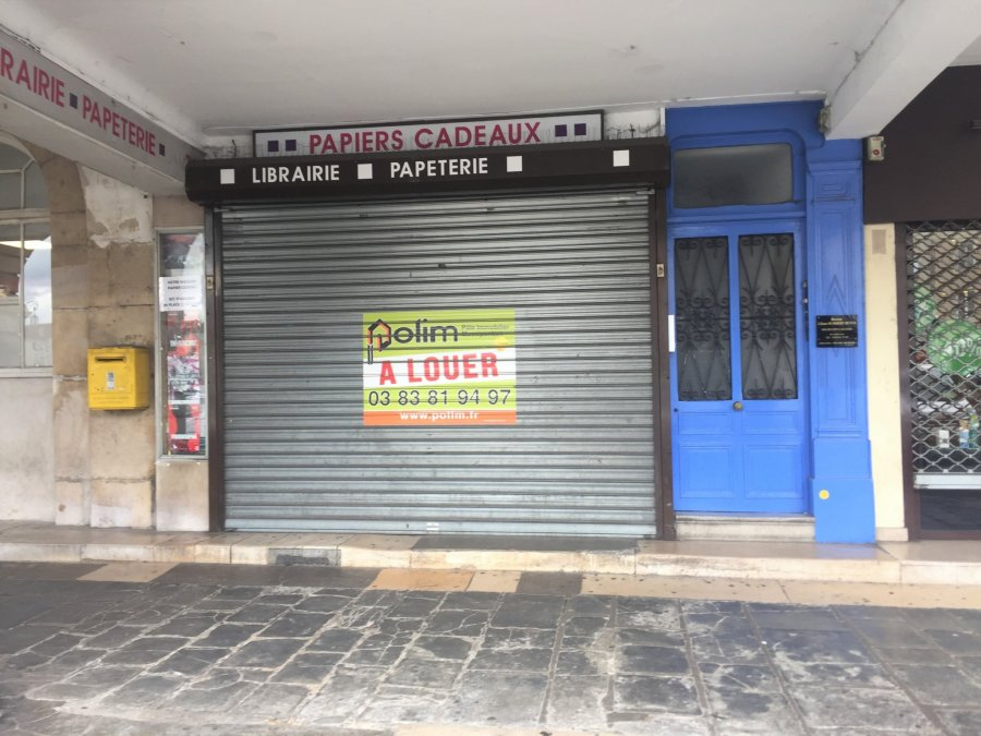 Entrepôt à louer à Pont a mousson