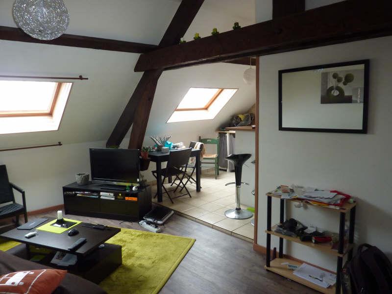 louer appartement 2 pièces 36.5 m² nancy photo 1