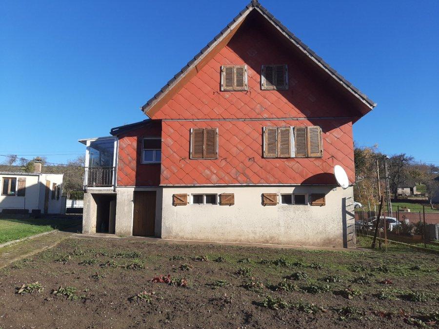 acheter maison 5 pièces 91 m² thicourt photo 3
