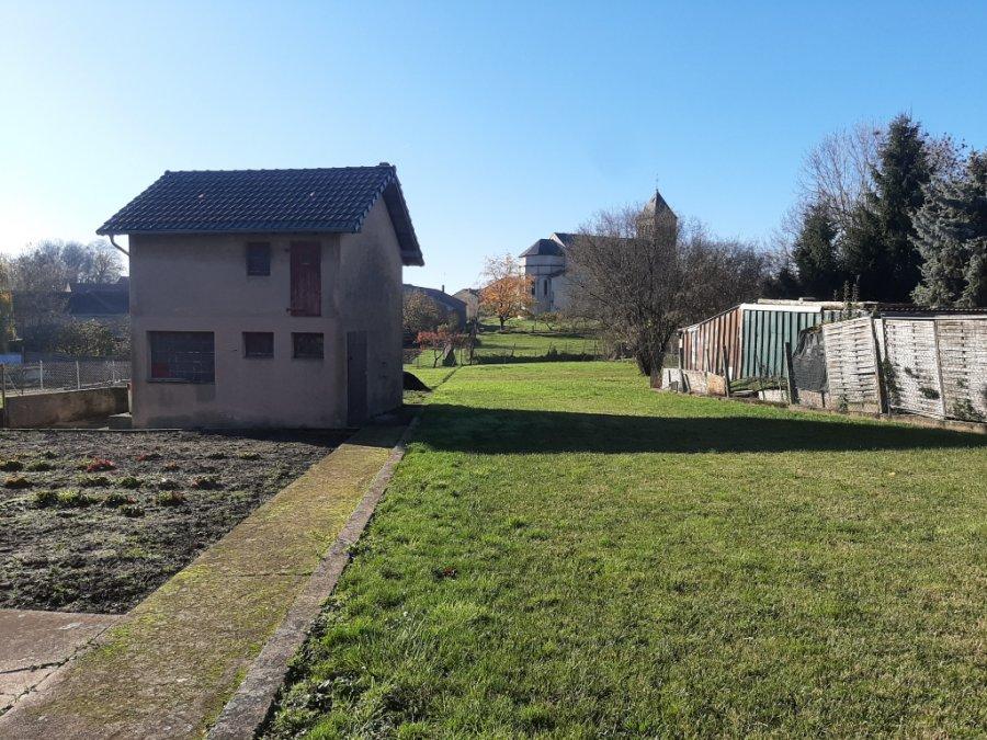 acheter maison 5 pièces 91 m² thicourt photo 2