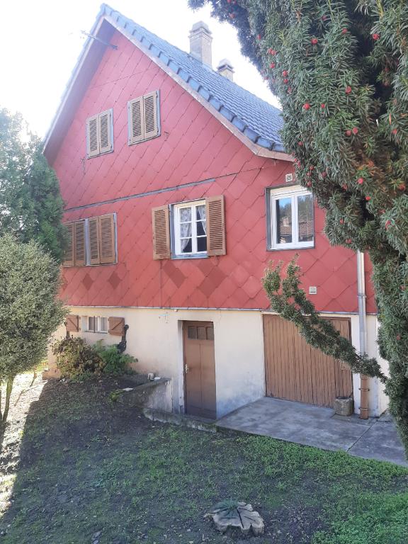 acheter maison 5 pièces 91 m² thicourt photo 1