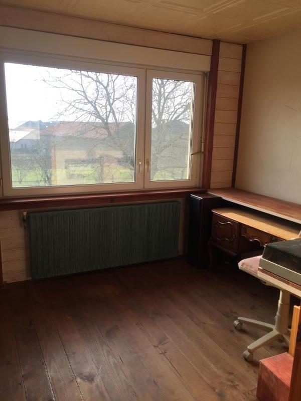 Maison à vendre F7 à Saint-privat-la-montagne