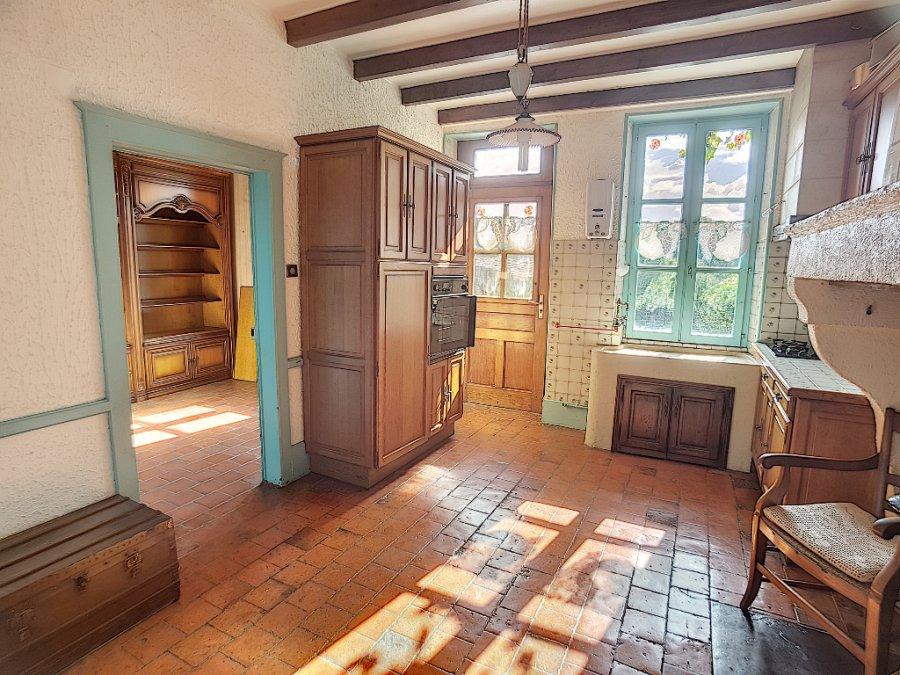 acheter maison 6 pièces 127 m² bar-le-duc photo 4