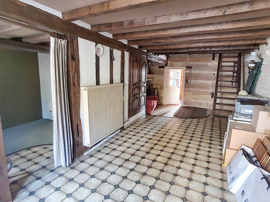 acheter maison 6 pièces 127 m² bar-le-duc photo 2