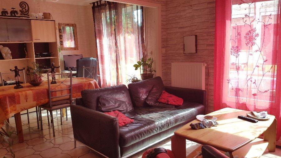 acheter maison 6 pièces 110 m² écrouves photo 3