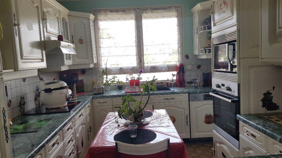 acheter maison 6 pièces 110 m² écrouves photo 2