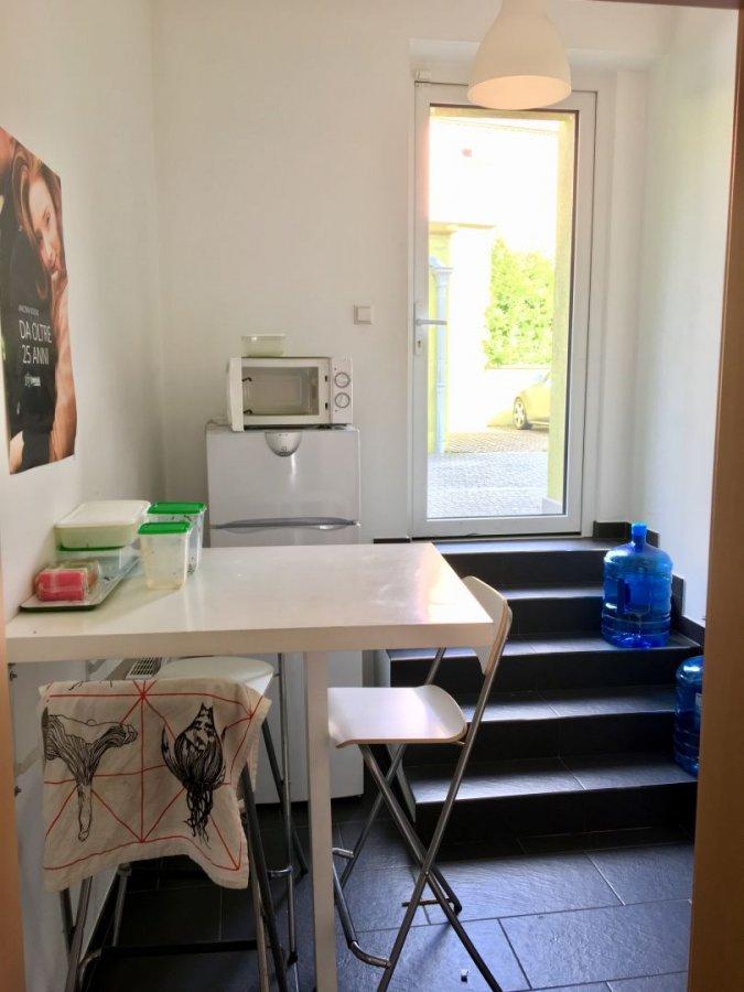 Bureau à louer à Strassen