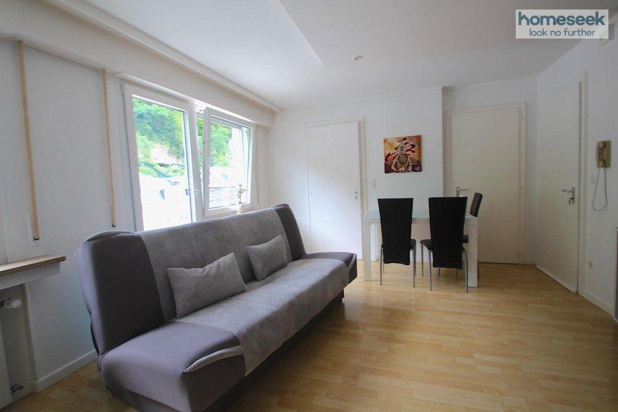 Studio à vendre à Luxembourg-Neudorf
