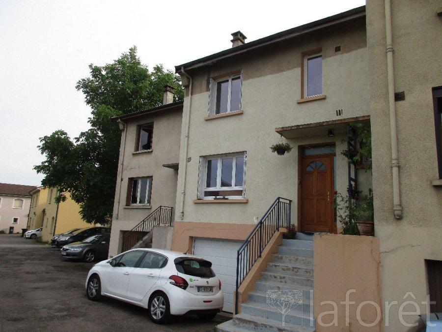 Maison individuelle en vente neuves maisons 117 m for Acheter maison neuve 29