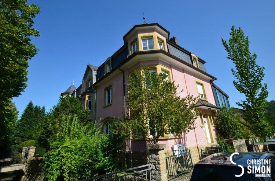 Bureau à louer 1 chambre à Echternach