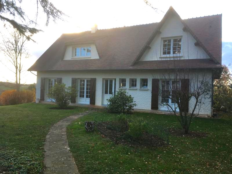 Maison à vendre F7 à Cherreau