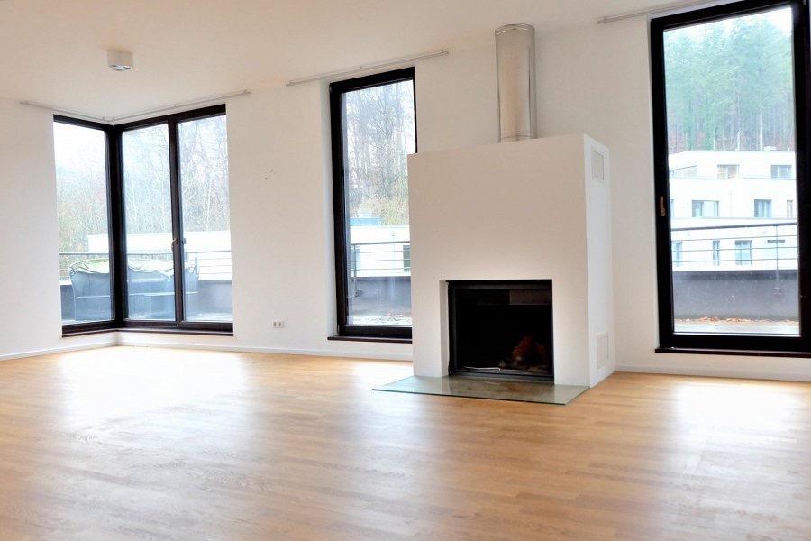 Penthouse à louer 2 chambres à Luxembourg-Muhlenbach