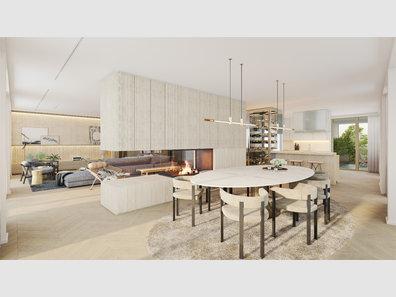 Wohnung zum Kauf 2 Zimmer in Luxembourg-Belair - Ref. 7063750