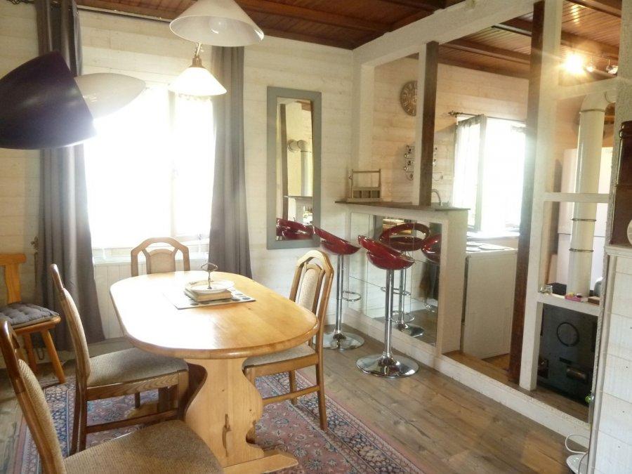 Maison à vendre F5 à Rothbach