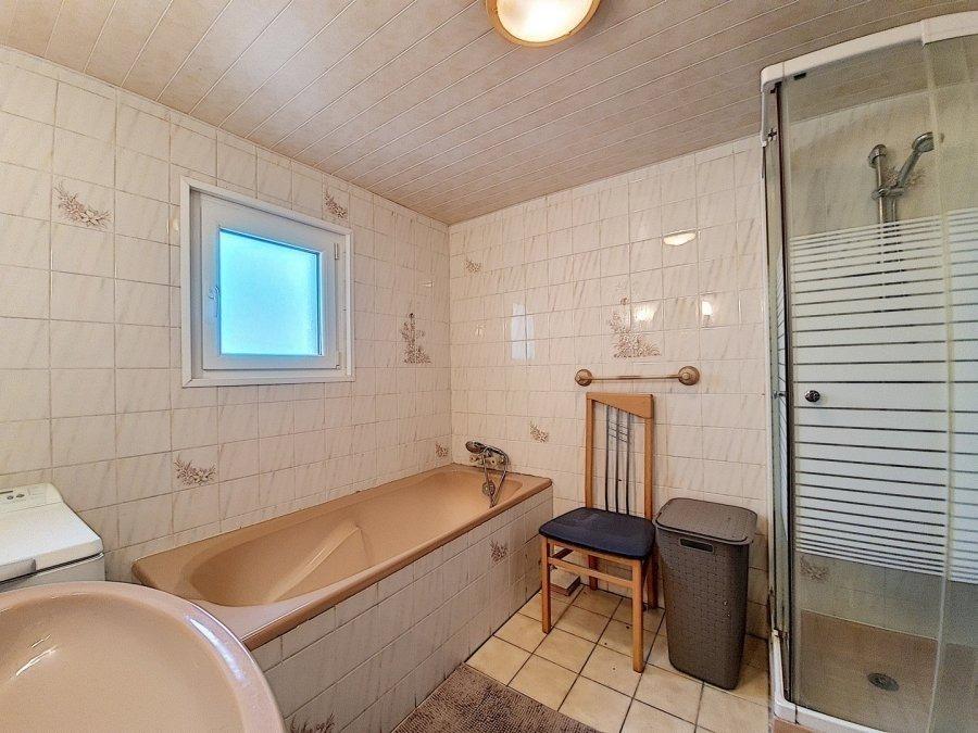 Maison jumelée à vendre F4 à Dommary-Baroncourt