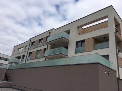 Appartement à louer 2 Chambres à Lorentzweiler - Réf. 5908934