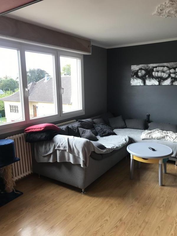 Appartement à louer F5 à Briey