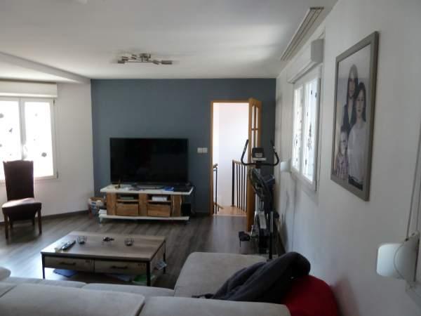 louer appartement 4 pièces 100 m² neuves-maisons photo 4