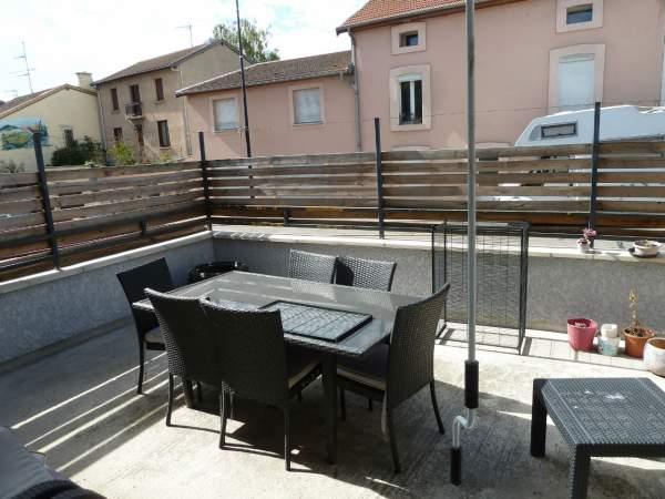 louer appartement 4 pièces 100 m² neuves-maisons photo 5