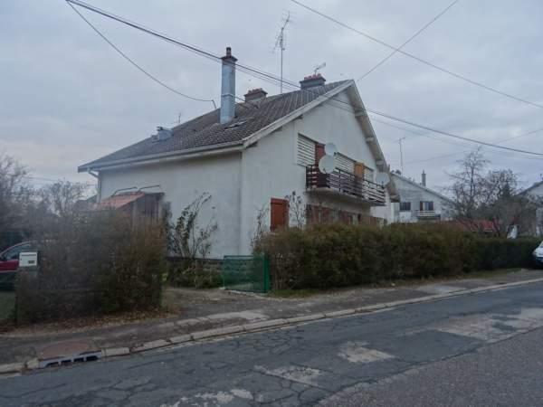 acheter maison 6 pièces 90 m² rambervillers photo 1