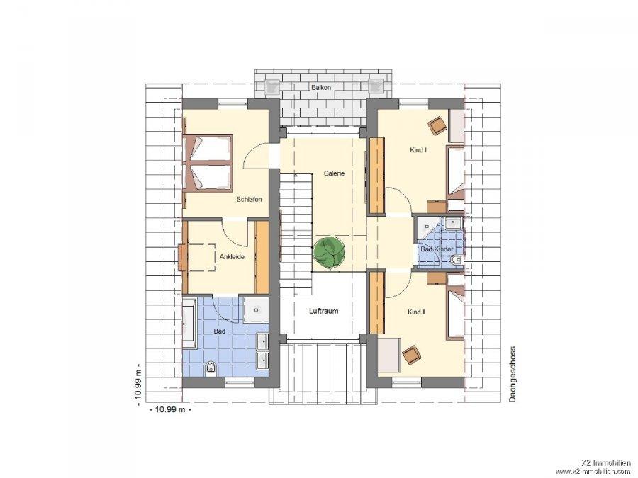 haus kaufen 6 zimmer 176 m² herforst foto 4
