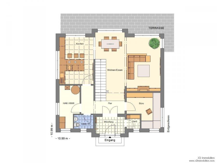 haus kaufen 6 zimmer 176 m² herforst foto 3