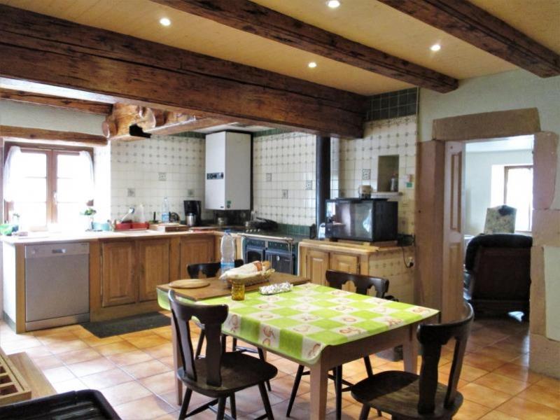 acheter maison 6 pièces 180 m² le valtin photo 3