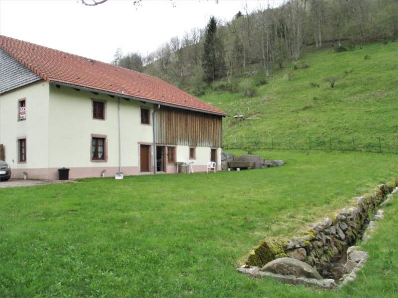 acheter maison 6 pièces 180 m² le valtin photo 1