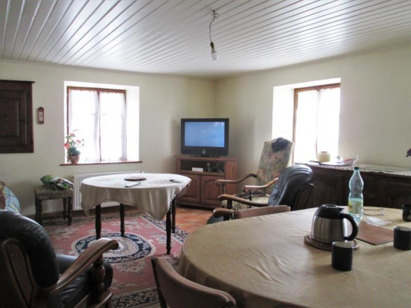 acheter maison 6 pièces 180 m² le valtin photo 4