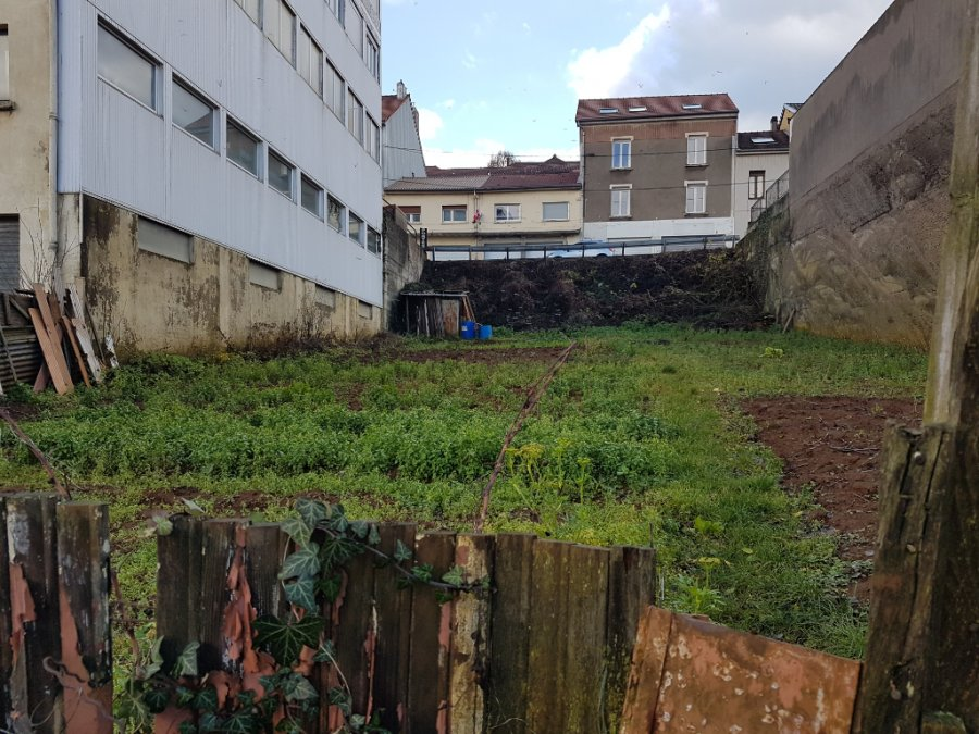 acheter terrain constructible 0 pièce 611 m² villerupt photo 1