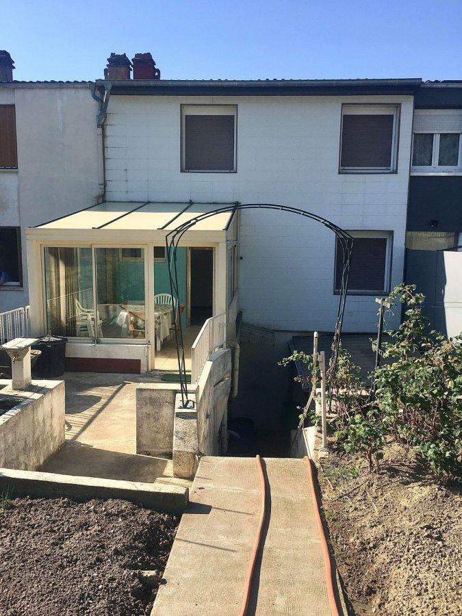acheter maison jumelée 5 pièces 107 m² hayange photo 1
