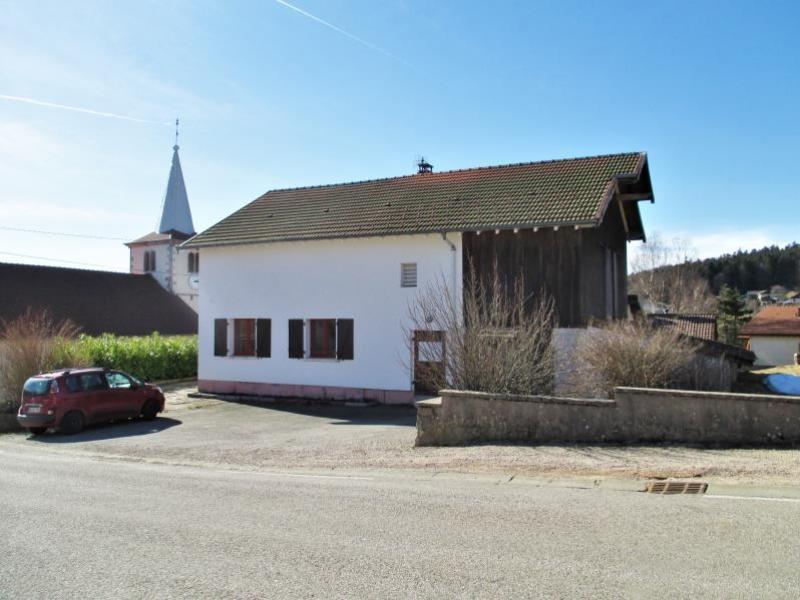 acheter maison 6 pièces 122 m² gérardmer photo 1