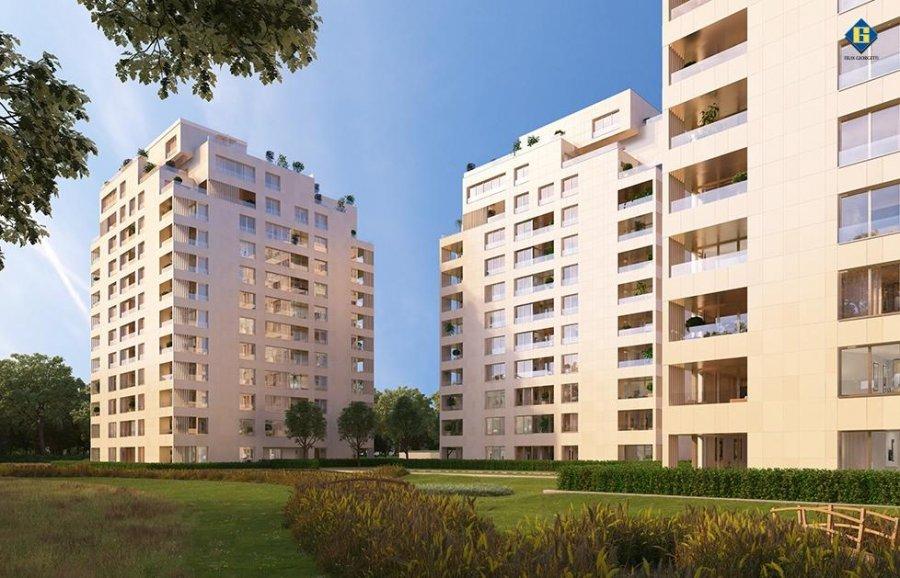 acheter résidence 0 chambre 72.79 à 130.48 m² luxembourg photo 2