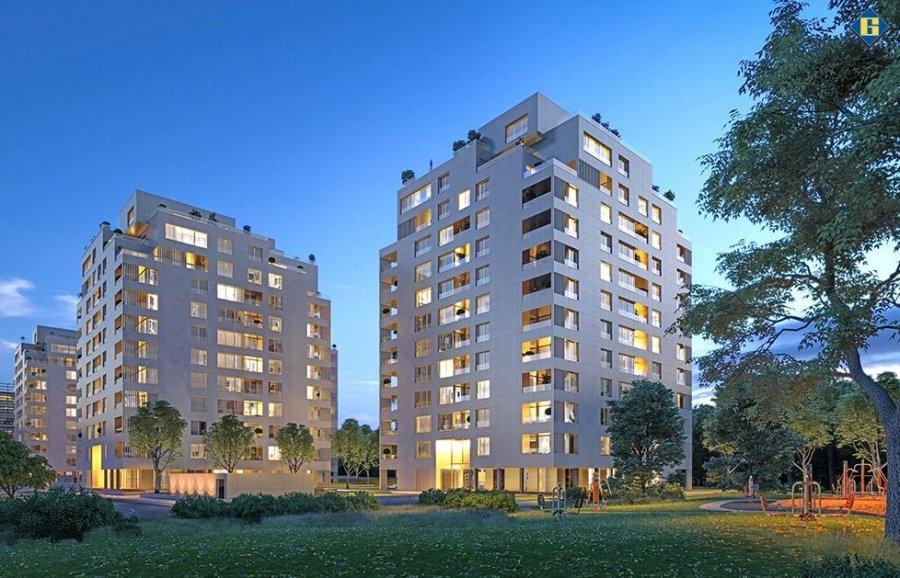 acheter résidence 0 chambre 72.79 à 130.48 m² luxembourg photo 1