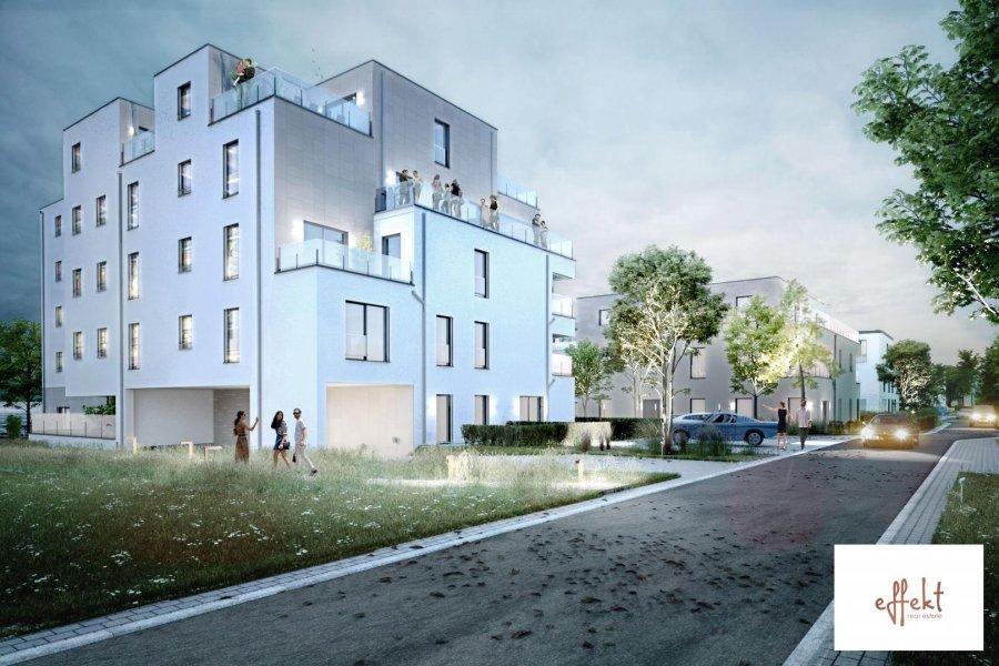 acheter penthouse 2 chambres 82.69 m² mertert photo 7