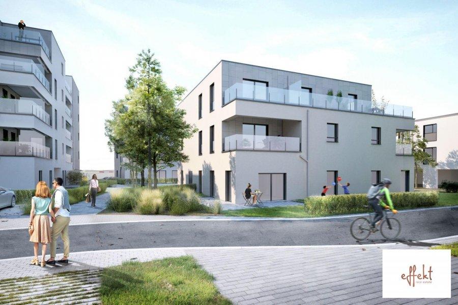 acheter penthouse 2 chambres 82.69 m² mertert photo 6