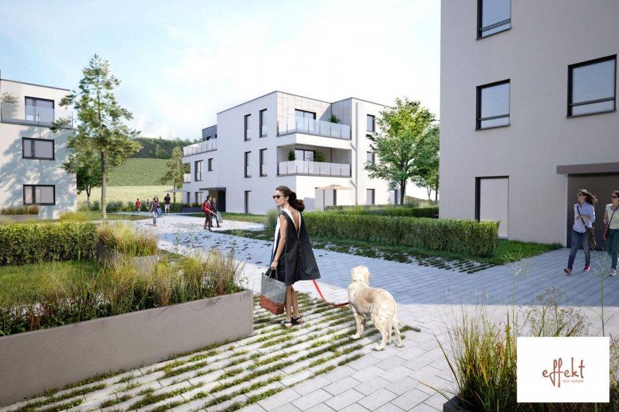 acheter penthouse 2 chambres 82.69 m² mertert photo 1