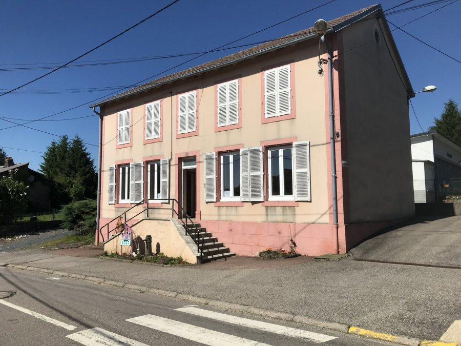 acheter maison 8 pièces 162 m² bertrambois photo 1
