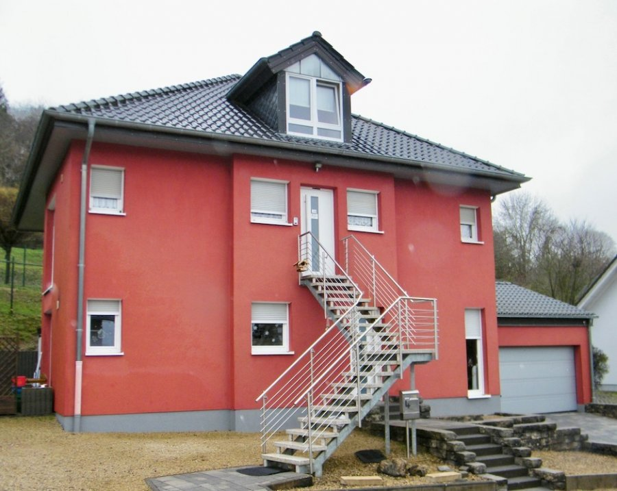 haus kaufen 10 zimmer 210 m² kirf foto 1